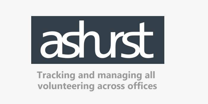 Ashurst Case Study